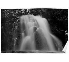 Laurel Falls, TN Poster