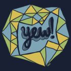 Yew! It's Australian for YEEEEEEEEEW! by creativepanic