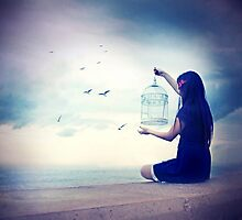 Set free by LaraZ
