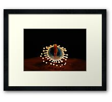 Coffee and Milk Part 2 Framed Print
