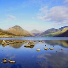 Wastwater by mjdennison