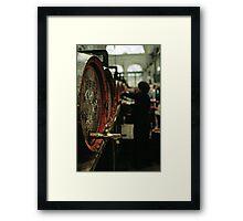 CG13 Covent Garden Beer Festival, London, 1975. Framed Print