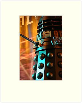 Exterminate! by Samantha Jones