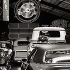 Speed Shop by luckylarue