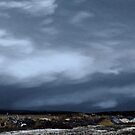 Severe Storm Cell  by EOS20
