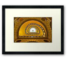 Somerset House - London Framed Print
