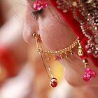 Wedding Portrait !  Depth Of Field  by Naveen  Sharma