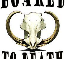 Boar-ed to Death by Darren Stein