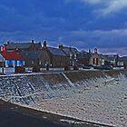 Winter Seas by Alan Findlater