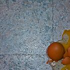 Broken Breakfast by Christina Rodriguez