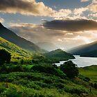 Loch Leven by Brian Kerr