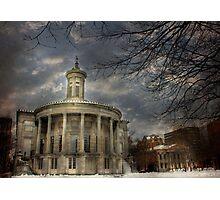 The Philadelphia Exchange Photographic Print