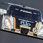 Grand Am Ford at 2011 Rolex 24 Hour Endurance Race by leftwinger7