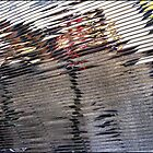 Arndale Abstract by Jazzdenski