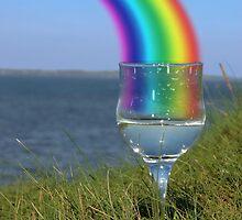 spiritual energy drink by morrbyte
