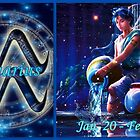 Aquarius by ©The Creative  Minds