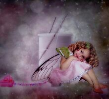 A Little Fairy by Shelly Harris