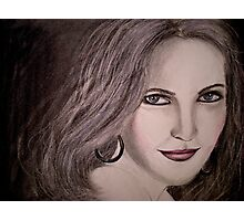 The Grey Lady Photographic Print