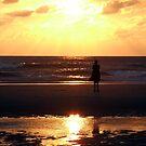 Lost at Sea by Samantha Higgs