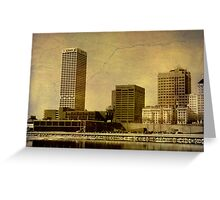 Milwaukee © Greeting Card