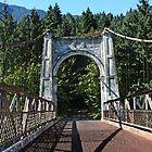 The Bridge Across Time 5 by Cripplefinger