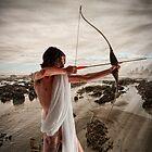 The Archer by Mel Brackstone.com