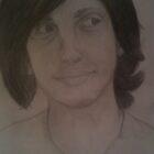 Carl Barat by Jenn Carson