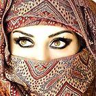 Eyes   by Amir Saeed