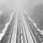Empty tracks by mltrue