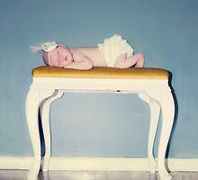 sweet little one by Bek  Williams