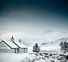 Glencoe by WesKingston