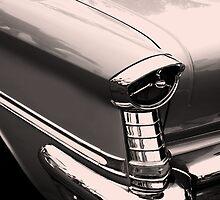 VINTAGE CAR TAIL LAMP by snehit