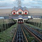 Saltburn Funicular Railway by GreenPeak