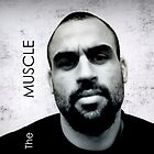 The Muscle by mrfubar32x