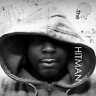 Hitman by mrfubar32x