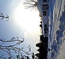 Snowed In by deannemarie