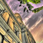 Post Office Sunset by BradAndGayna