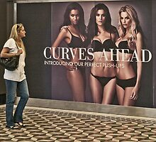 Curves Ahead by awefaul