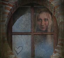 Don't Give Up On Love by Laurie Search