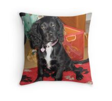 Want to play... Throw Pillow