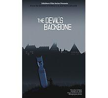 The Devil's Backbone Photographic Print