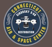 Sikorsky S-60 Restoration by warbirdwear