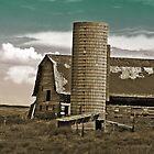 Barn by Warren Brown