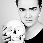 Hamlet by Ellen Jones