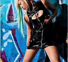 Latex by Polar Impressions  Photography