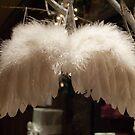 Winter Angel by Jeanie93