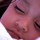 Little Angel of Mine... by Christina Rodriguez