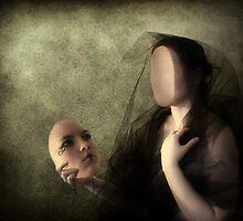 Who Am I? by KatBee44