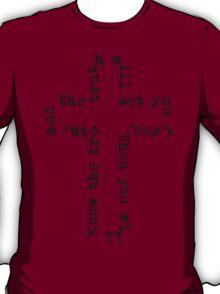 Truth Cross T-Shirt