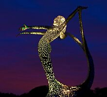 Arria by scottalexander